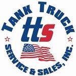 Tank Truck Service & Sales, Inc. Company Logo