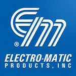 Electro-Matic Products, Inc. Company Logo
