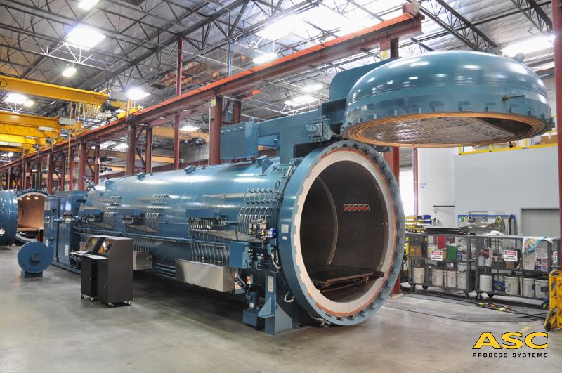 Infusion Systems Valencia Ca 91355 : Asc process systems valencia california ca