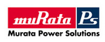 Murata Power Solutions Company Logo