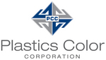 Plastics Color Corporation Company Logo