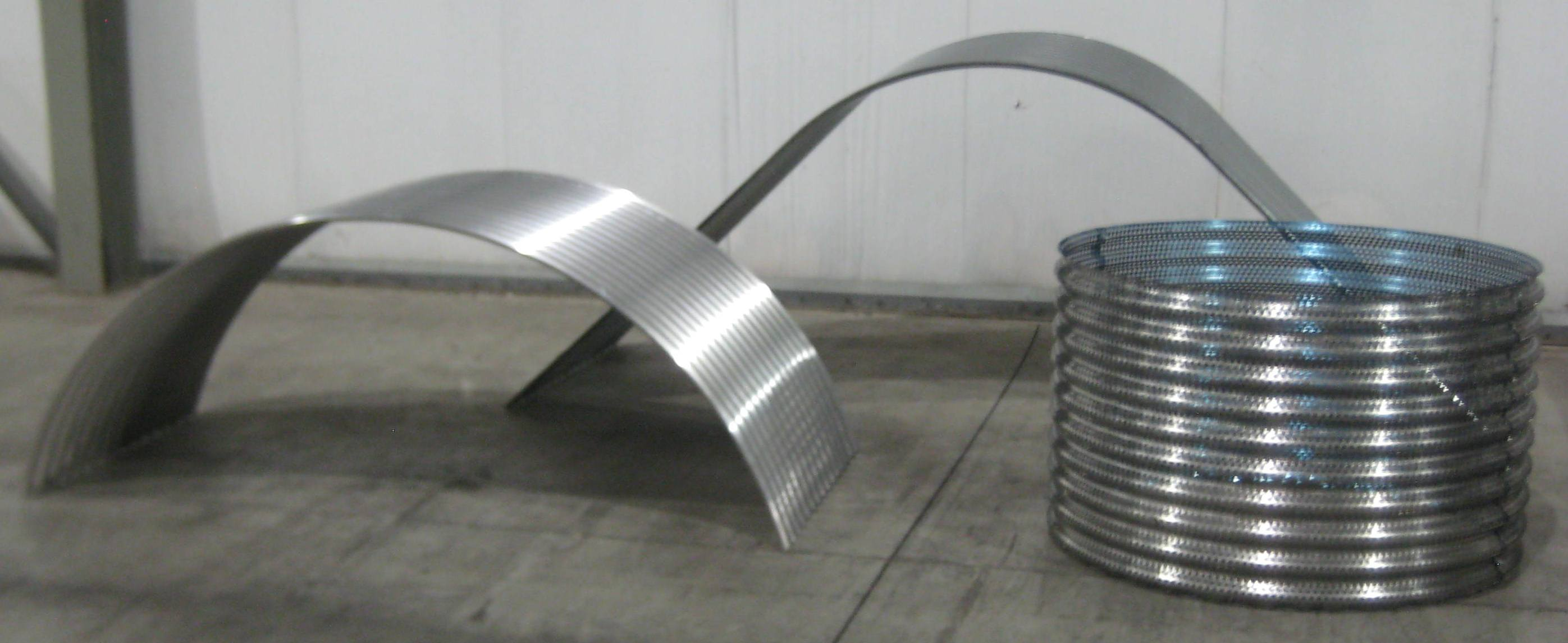 Corrugated Metals Inc Belvidere Illinois Il 61008