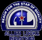 Allied-Locke Industries Company Logo