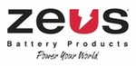 Zeus Battery Products (Power Cell Battery Products) Company Logo