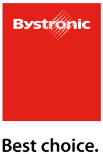 Bystronic, Inc. Company Logo