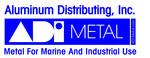 Aluminum Distributing, Inc. d/b/a ADI Metal Company Logo