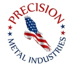 Precision Metal Industries Company Logo