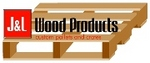 J&L Wood Products Company Logo