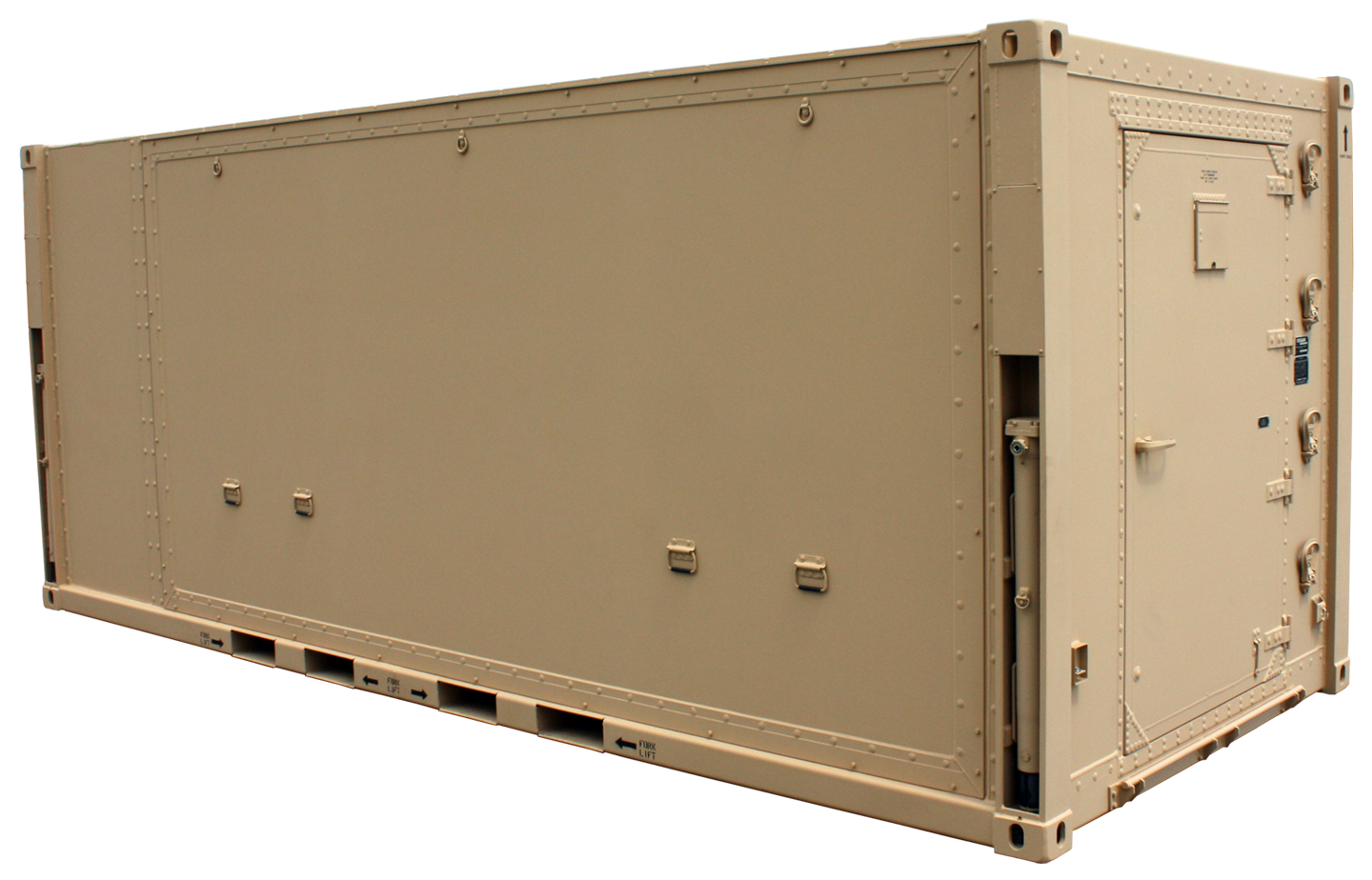 Tactical Shelter Systems : Gichner systems group dallastown pennsylvania pa