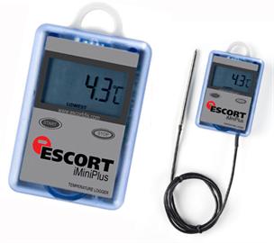 escort intelligent mini data logger manual