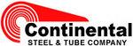 Continental Steel & Tube Co. Company Logo