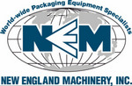 New England Machinery, Inc. Company Logo