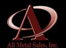 All Metal Sales, Inc. Company Logo