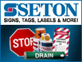 Seton Identification Products Company Logo