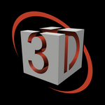3D Engineering Solutions Company Logo