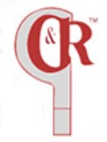 C &amp; R Manufacturing Company Logo
