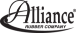 Alliance Rubber Company Logo