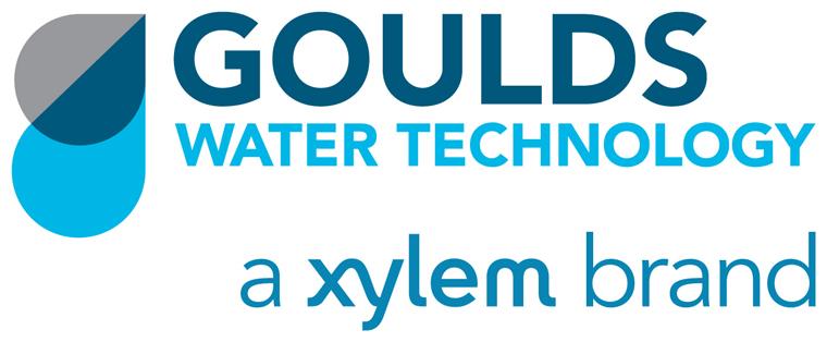 Goulds Water Technologies   A Xylem BrandXylem Logo
