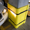 Park Sentry - impact absorbing protection for car park columns