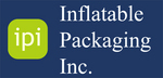 Inflatable Packaging Inc Company Logo