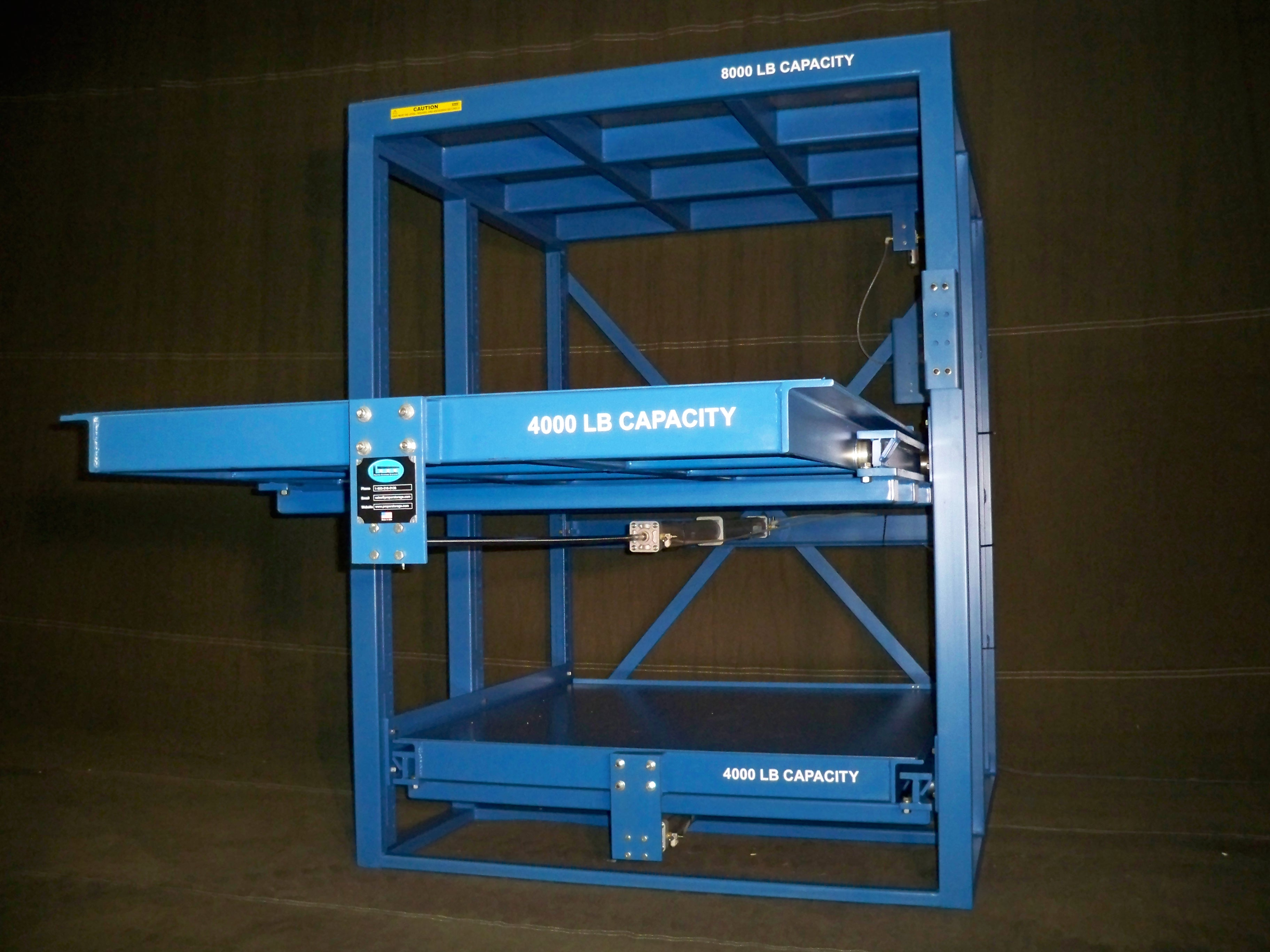 Proper Storage Systems Seguin Texas Tx 78155