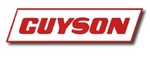 Guyson Corporation of U.S.A. Company Logo