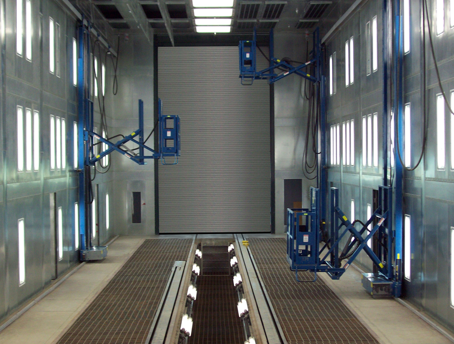 Multi-Axis personnel lift systems