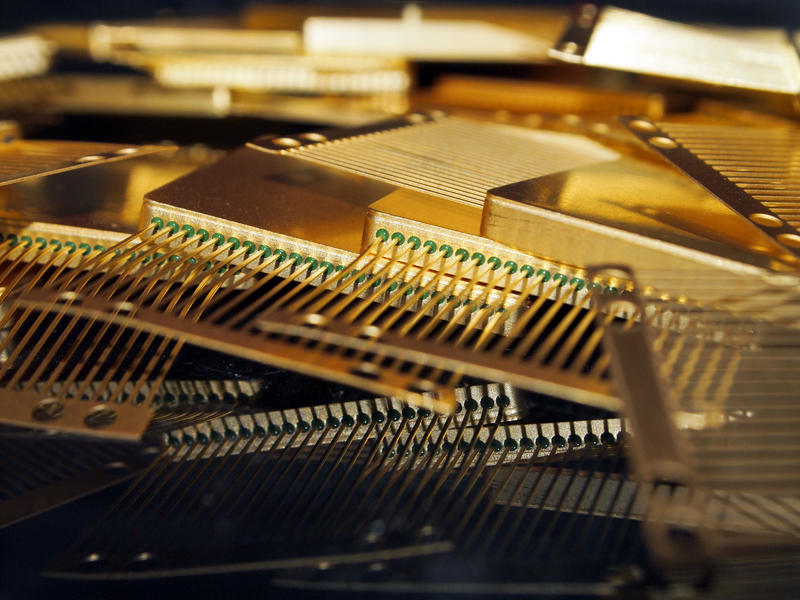 Uses For Gold Electronic : Precious metals reclaiming service west palm beach
