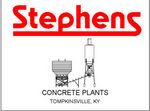 Stephens Mfg. Co., Inc. Company Logo