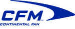 Continental Fan Manufacturing, Inc. Company Logo
