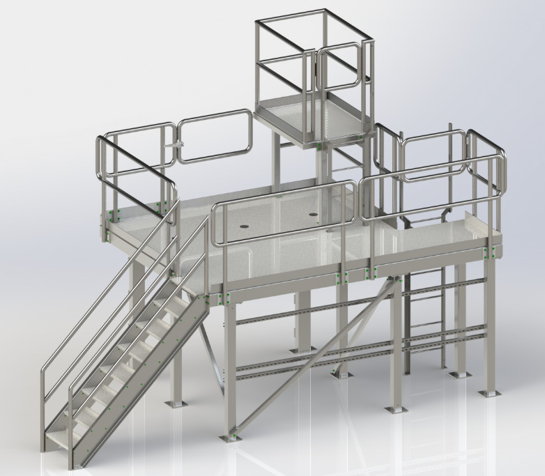 Steel Ladder Design Joy Studio Design Gallery Best Design