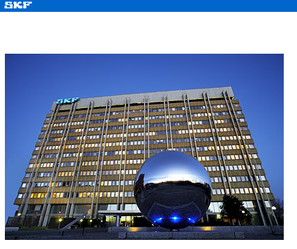 SKF Headquarters