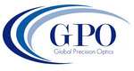 Global Precision Optics Company Logo