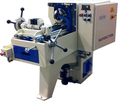 oster pipe threading machine