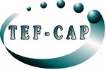 Tef - Cap Industries Inc. Company Logo
