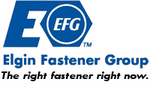 Elgin Fastener Group Company Logo