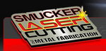 Smucker Laser Cutting & Metal Fabrication Company Logo