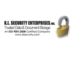 K.L. Security Enterprises, Inc. Company Logo
