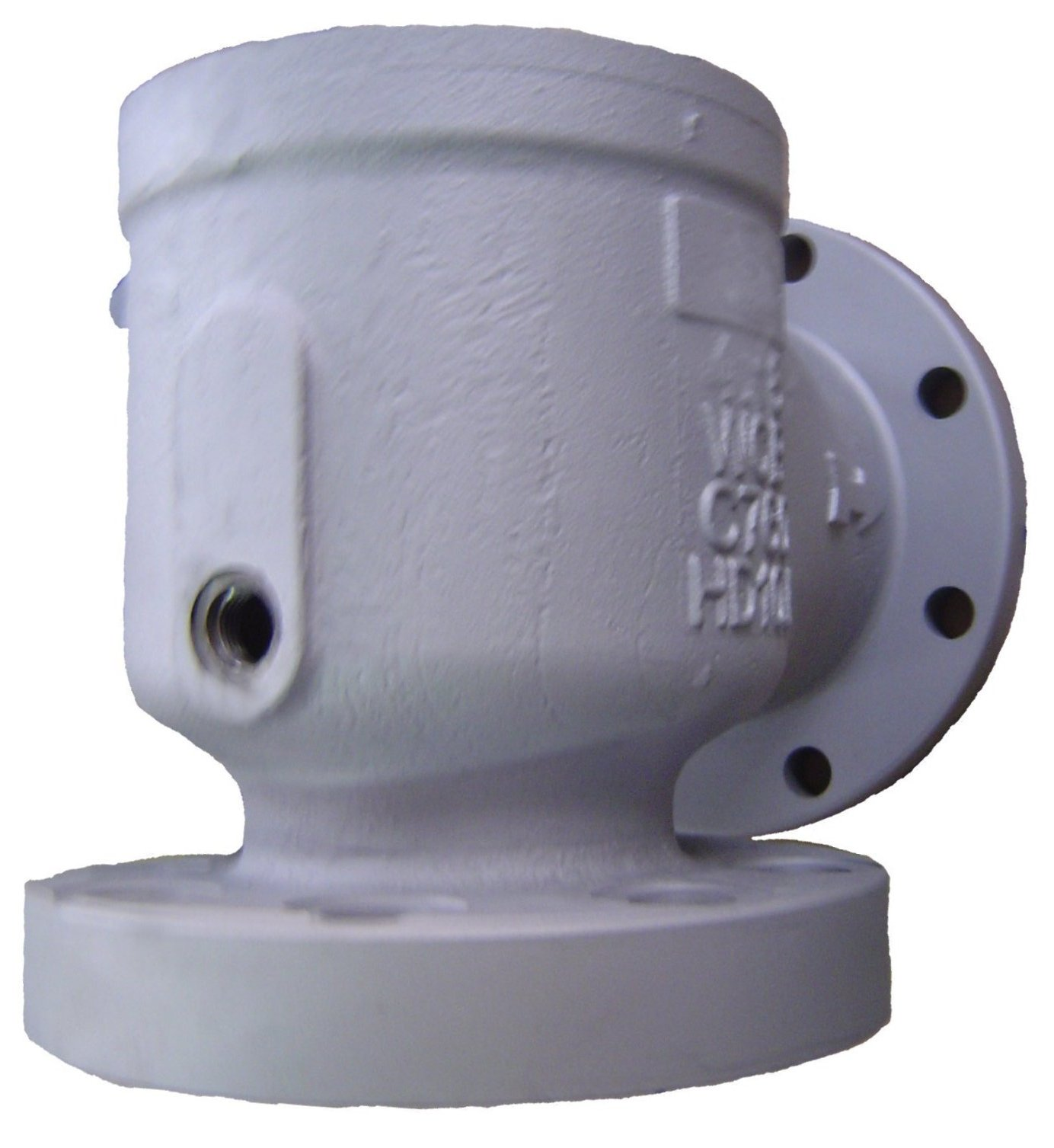 Large Safety Valve Body