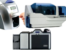 ID Card & Badge Printers
