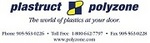 Plastruct Canada Inc. Company Logo