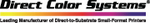 Direct Color Systems Company Logo