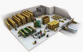 Warehouse Cubed Consulting Group Llc Duluth Georgia Ga