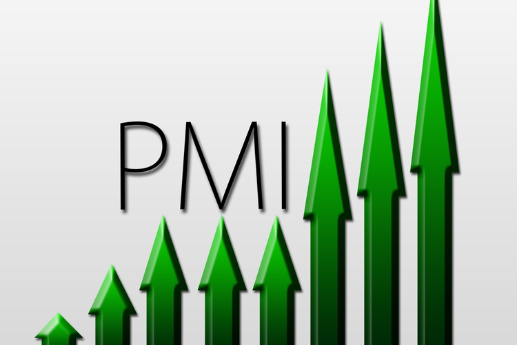 ISM manufacturing PMI rises to 59.7 in December from 58.2