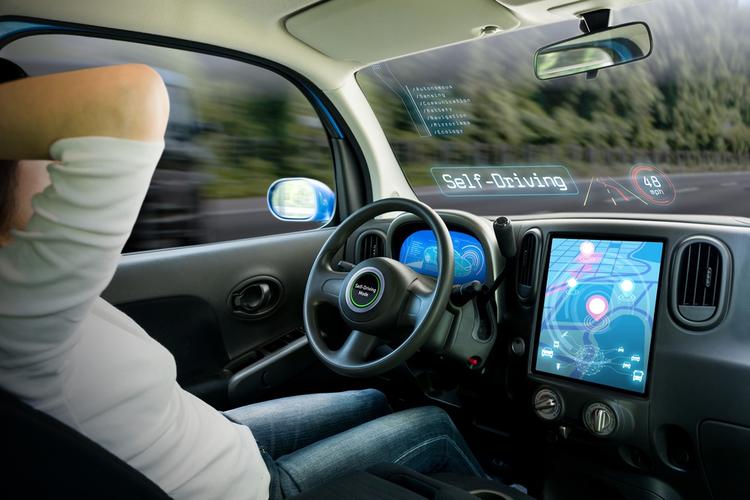 A Majority of US Drivers Still Don't Trust Self-Driving Cars