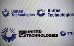 United Technologies (UTC) Logos