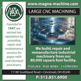 magna machine company