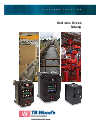 Electronic Drives - Frank Callahan Co., Inc.