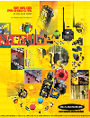 Banner Engineering Sensor Products Catalog 2008-2009 - Steven Engineering