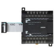 CP1W-20EDT1 8 Digital Outputs Input/Output (I/O) Module from